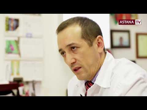 Аппарат лечения остеохондроза