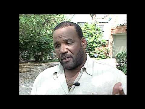 "Thomas ""Hollywood"" Henderson wins lottery | Austin, TX 2000"
