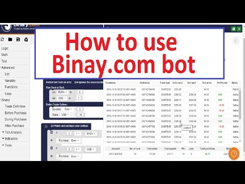 Binary options for 1 hour