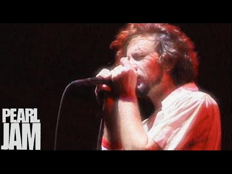 Thin Air - Touring Band 2000 - Pearl Jam
