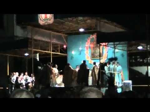 Відпуст вКрехівському монастирі, 21-22 травня 2011р. Б.