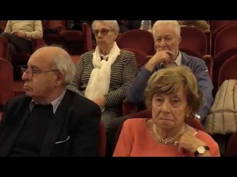AL CASINO' CONVEGNO SULLE LETTERE DAL CARCERE DI ENZO TORTORA