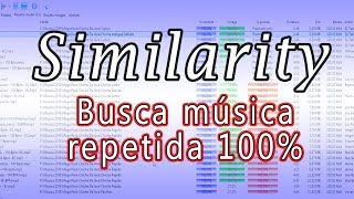 ✘ ELIMINA MÚSICA REPETIDA ✔ 100%  (Programa y Tutorial)