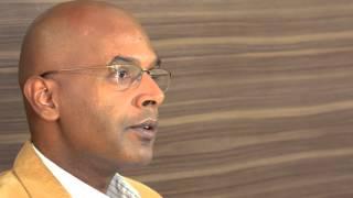 P R Ganapathy, COO of Villgro