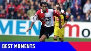 Pierre van Hooijdonk | BEST MOMENTS