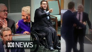 The boats, the votes, and at each others throats - what a week in Canberra! | ABC News