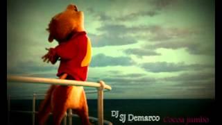 Chipmunks[Alvin] feat coacoa jumbo_ [REMIX DJ SJ_ DJ Dayz]Best remix of summer