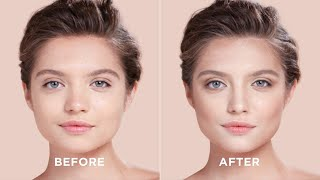 How to Contour Your Square Face | Sephora