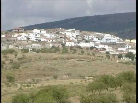 Valle del Zalabí. El marquesado pueblo a pueblo