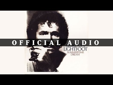 Gordon Lightfoot - Wreck Of The Edmund Fitzgerald (Official Audio)