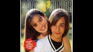 Sandy & Junior - Eu Acho Que Pirei (Legendado)