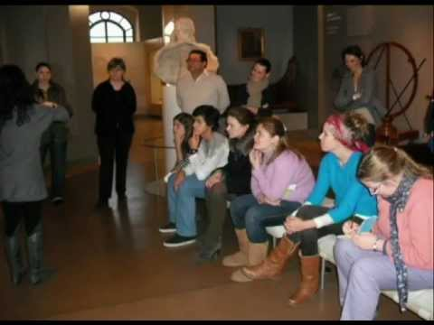 Visita al Museo Galileo