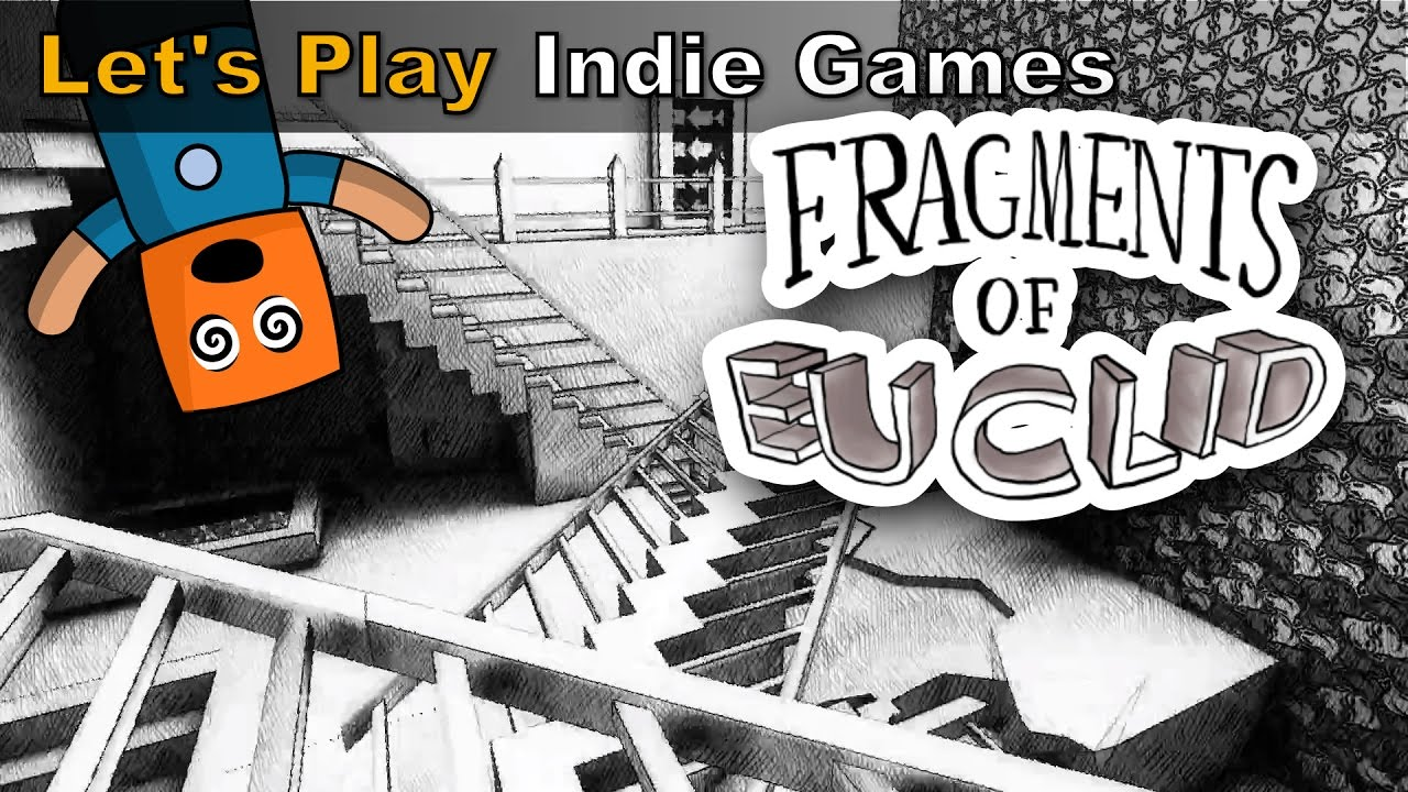 Fragments of Euclid | First Impressions