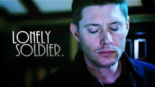 Дженсен Эклз, Lonely Soldier | Supernatural (TCWC)