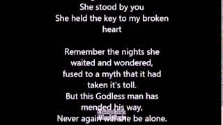 Upstarts and Broken Hearts by Dropkick Murphys with lyrics