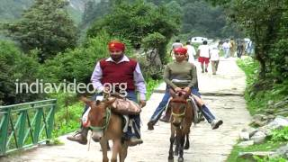 Trek to Hem Kund, Uttarakhand