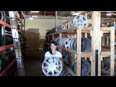 Factory Original Buick Century Rims & OEM Buick Century Wheels – OriginalWheel.com