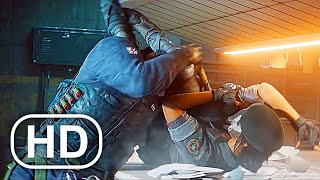 RAINBOW SIX SIEGE Full Movie Cinematic (2020) 4K ULTRA HD Military Shooter All Cinematics Trailers