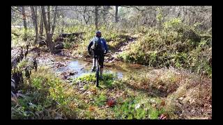 Wayne National Forest Epic - MTB Project Recommended Route