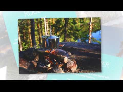 NWA Top 10 Camping Spots