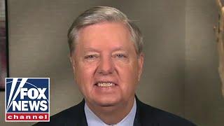 Sen Graham reveals new declassified documents on Russia probe origins