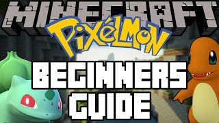 Pixelmon Guide - Free video search site - Findclip Net