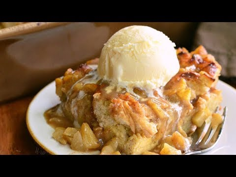 Banana Bread pudding Recipe || Desert Recipe || Livefood