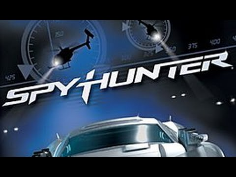 spyhunter gba download