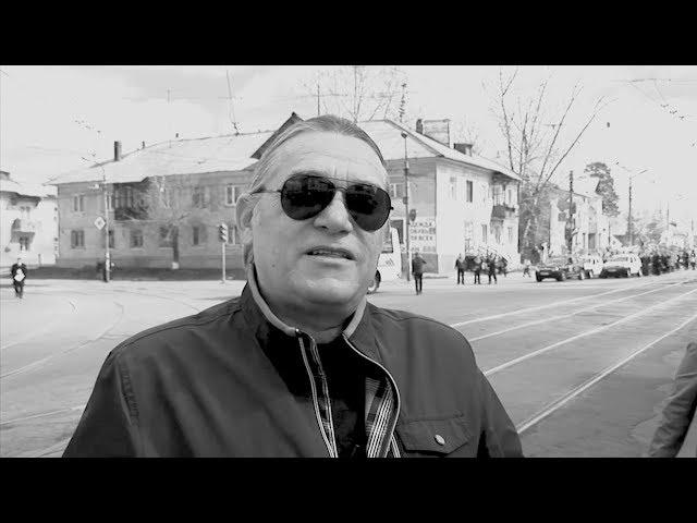 Скончался Юрий Никулин