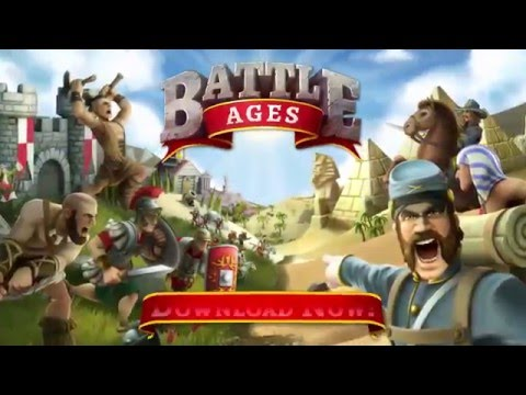 Battle Ages Trailer thumbnail