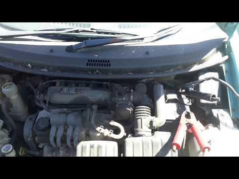 Контрактный двигатель Daewoo (Дэу) 1 B10S | Где купить? | Тест мотора
