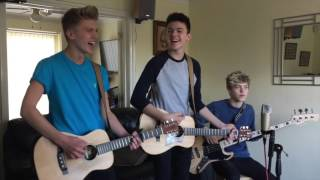 New Hope Club - Wake Up (Cover)