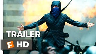 Robin Hood Final Trailer (2018) | Movieclips Trailers