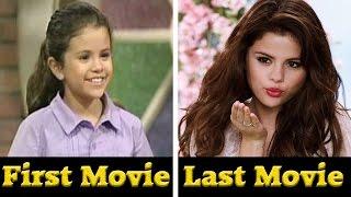Gambar cover Selena Gomez  - All Movies (2003- 2016)