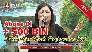 Filiz Ağar - Pişman Olup Geri Dönsen Ne Fayda (Anadolu Dernek Tv)