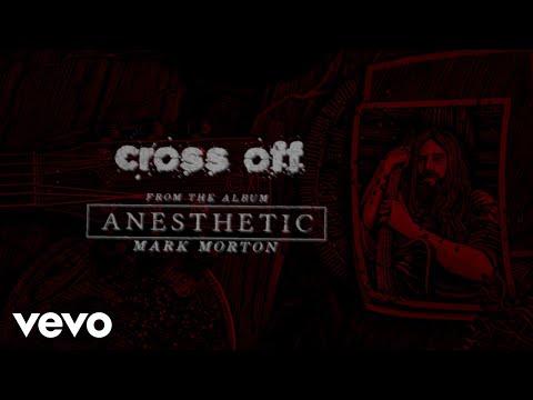 Mark Morton Cross Off Feat Chester Bennington