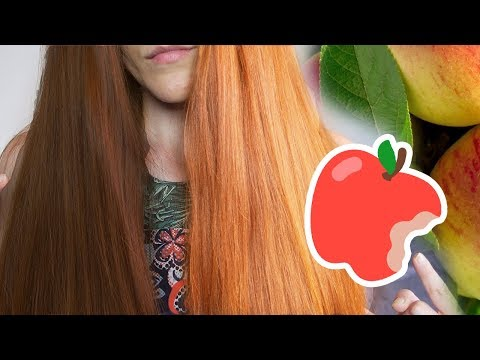 Olej z nasion lnu o cenę włosów