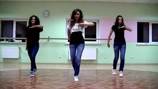 Pour Oublier Kendji Girac+Движение 6+Part 6  Dance Танец Diana Vanyan