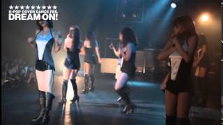 After School / Because of you(  너 때문에 )Dream on!vol.12