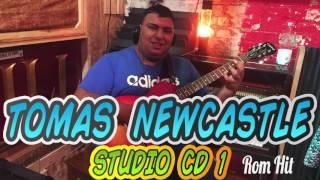 Gipsy Tomas Newcastle Studio CD 1 - RANO VSTAVAM