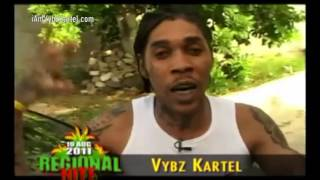 "Vybz Kartel ""25 Must Know Things About Him"" (2017 Dancehall)"