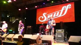 SNUFF, SOMEHOW LIVE IN BLACKPOOL 9/8/15