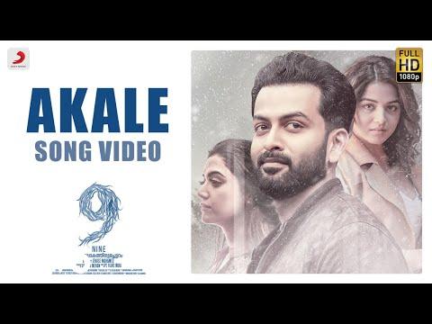 Akale Song - 9 (Nine)