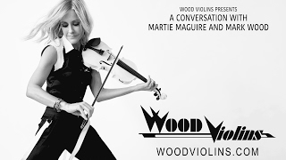 A Conversation With Dixie Chicks <b>Martie Maguire</b> And Mark Wood