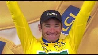 Tour de France | L'épopée de Thomas Voeckler en Jaune