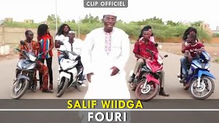 Salif Wiidga   Fouri [Clip Officiel] 2015
