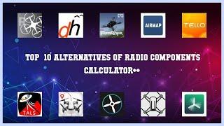 Radio components calculator++ | Best 31 Alternatives of Radio components calculator++