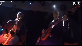 Video Live stream - 19.03.2021 Barmuseum - Martin