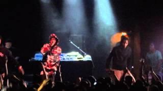 "Joey Bada$$ ""Survival Tactics"" - Albuquerque, NM"
