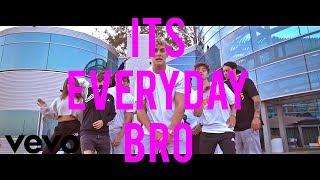 Its everyday bro - Jake Paul ft.10 ten (acual lyrics)